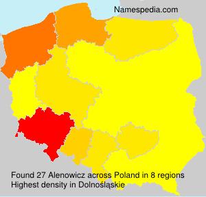 Alenowicz