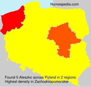 Aleszko