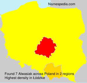 Alwasiak