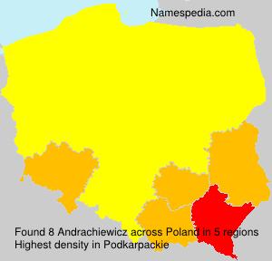 Andrachiewicz