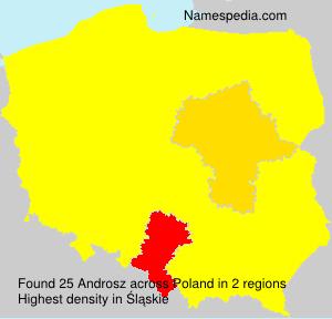 Androsz