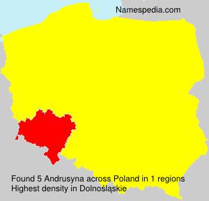 Andrusyna