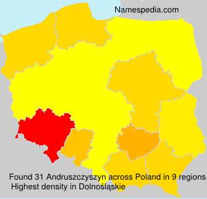 Andruszczyszyn