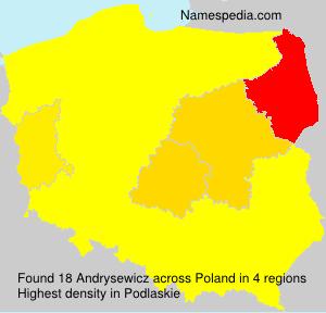 Andrysewicz