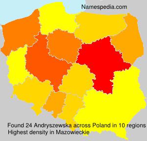 Andryszewska