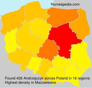Andrzejczyk