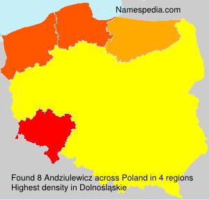 Andziulewicz