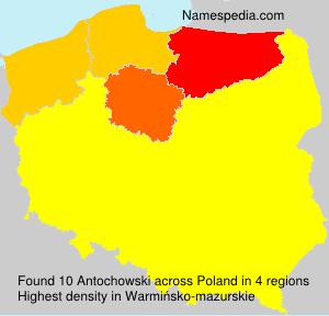 Antochowski