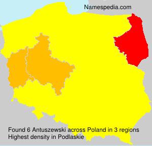 Antuszewski