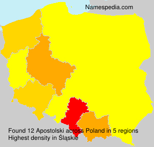 Apostolski