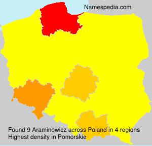Araminowicz