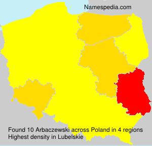 Arbaczewski