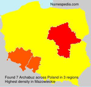 Archabuz