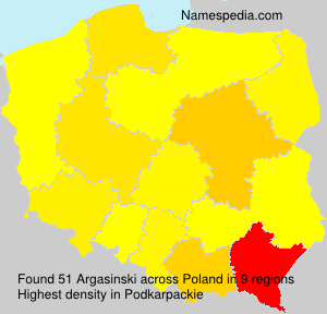 Argasinski