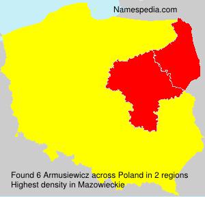Armusiewicz