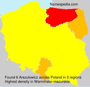 Arszulowicz