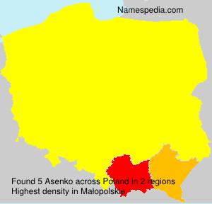 Asenko