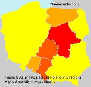 Aslanowicz