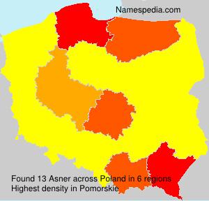 Asner