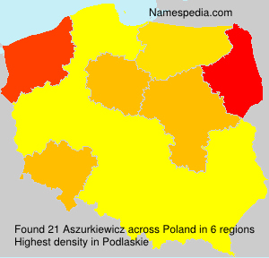 Aszurkiewicz