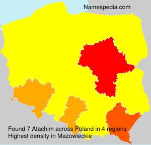 Atachim