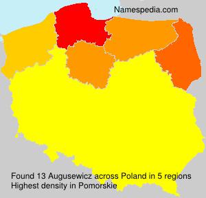 Augusewicz
