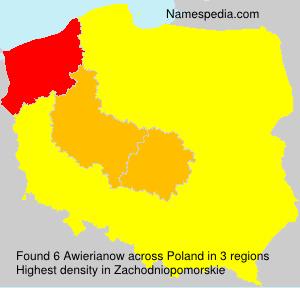 Awierianow