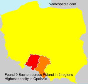 Bachen - Poland