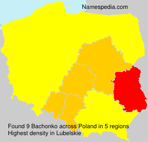 Bachonko