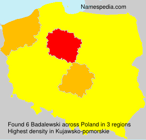 Badalewski