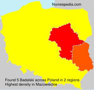 Badalski