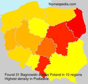 Bagnowski