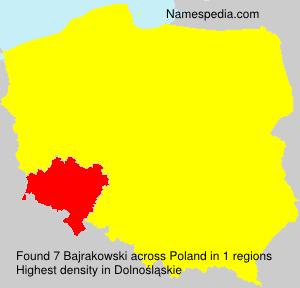 Bajrakowski