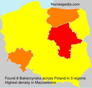 Bakierzynska