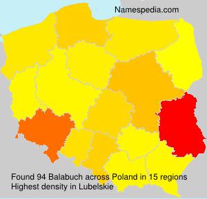 Balabuch