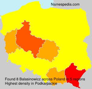 Balasinowicz