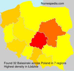 Balasinski