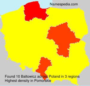 Baltowicz