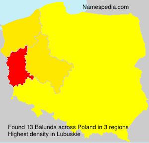 Balunda