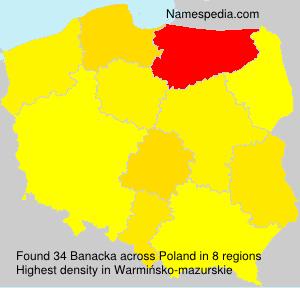 Banacka