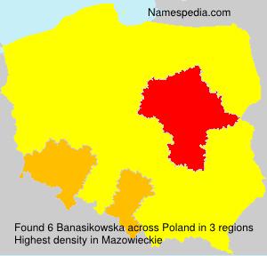 Banasikowska