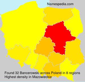 Bancerowski