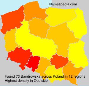 Bandrowska