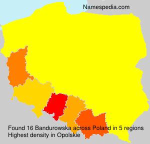 Bandurowska
