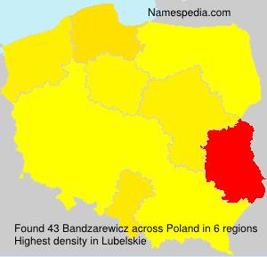Bandzarewicz