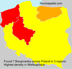 Bangrowska