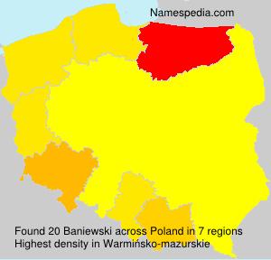 Baniewski