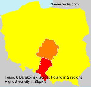 Barakomski