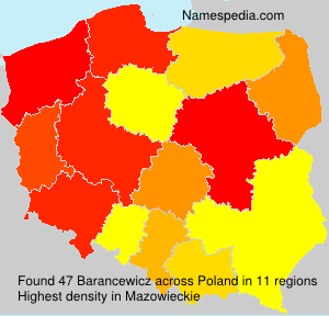 Barancewicz