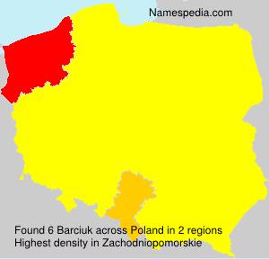 Barciuk